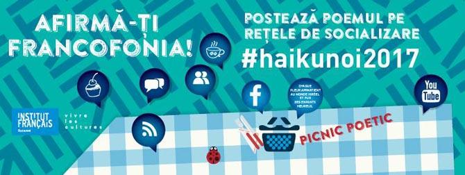 Haïkunoi Le Grand Tour Fait Escale En Roumanie Pour Un