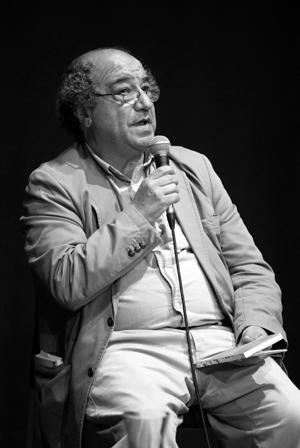 écrivains Passeurs La Marque Elyzad Festival Les