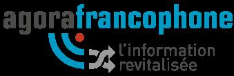 Logo Agora Francophone