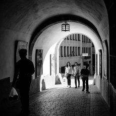Lausanne - Ph : Flickr - gustave deghilage