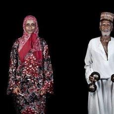 Photographies de LEILA ALAOUI - victime des attentats de Ouagadougou - 01(...)