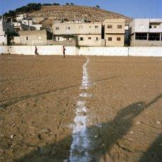 Camp de refugiés d'Al-Fawar près d'Hebron - Palestine © Amélie Debray - exposition IMA