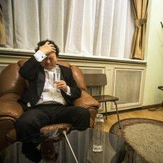 Le chef d'orchestre Jin Wang, de l'Orchestre symphonique de(...) © Mihai Barbu - REGARD - www.regard.ro