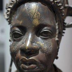 Obo Ozolua © Arnaud Galy - Agora francophone