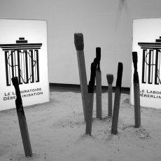 Le laboratoire de Déberlinisation - Mansour Ciss Kanakassy © Arnaud Galy - Agora francophone