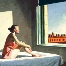 Morning Sun - 1952