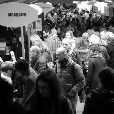 Chaque année, fin janvier, la petite ville d'Angoulême (France) se(...) © Arnaud Galy