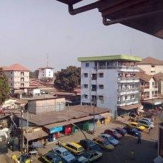 Guinée, Conakry - © Souleymane Bah / Journaliste