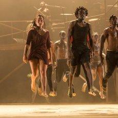 Monstres, On ne danse pas pour rien - Ph : C. Péan