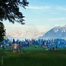 Lausanne - Ph : Flickr - didier ZMI
