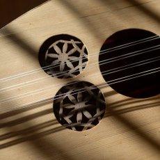 Atelier de luthier (Sidi Bou Saïd)