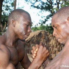 La dixième édition des championnats d'Afrique de bras de fer débutera ce(...) © Thibault Petit