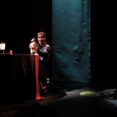 Le Rossignol et l'Empereur d'après Hans Christian Andersen par Yeung(...) © Arnaud Galy - Agora francophone
