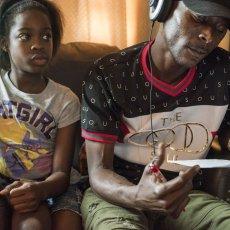 « La Nouvelle Orléans, respire l'Afrique, la façon dont nous cousons nos(...) © Jarring Effects