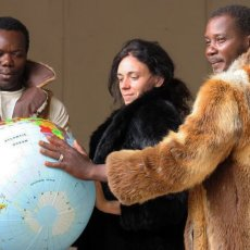 Répétitions Mains du Monde (Napam Beogo), Ouagadougou, Burkina Faso - octobre(...) © CRAC International