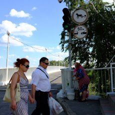 Transnistrie - Ph : Arnaud Galy - Agora