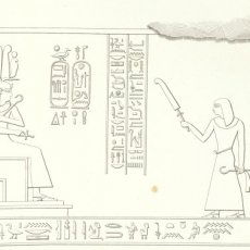 Stèle d'Abou Simbel