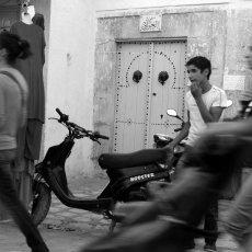Regard (Kairouan)