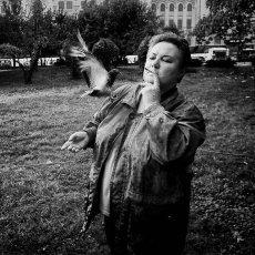 mirela momanu - bucarest - 2014