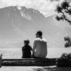Montreux - Ph : Flickr - franck lindecke