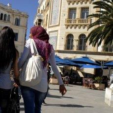 Porte de France (Tunis) - 2