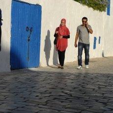 Téléphone (Sidi Bou Saïd)