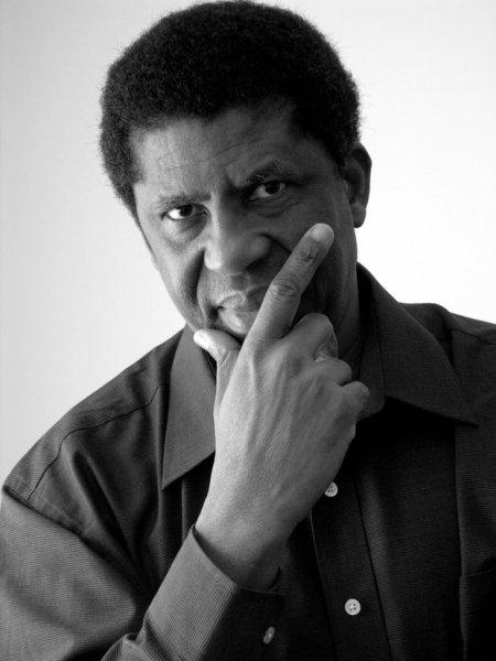 Dany Laferrière - © Eleanor Legresley