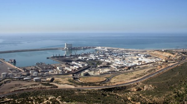 Maroc, le port d'Agadir - © Wikimedia Commons - Sir James